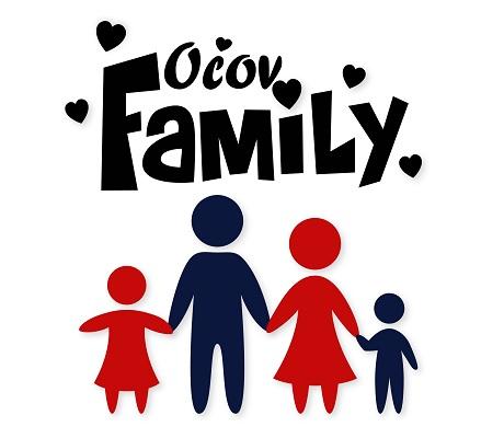 Očov Family