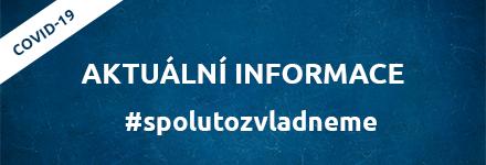 Aktuální informace