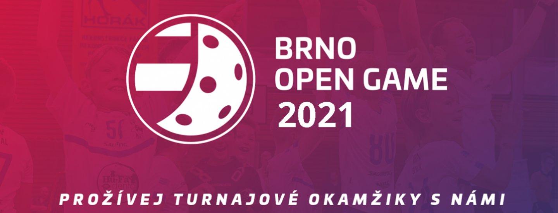Jedeme na Open Game!