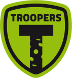 TROOPERS Young Guns
