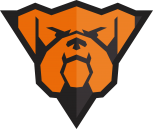Bulldogs Brno Orange