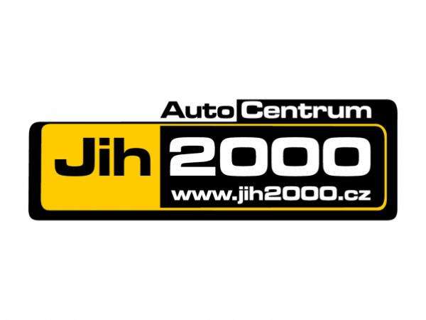 Auto Centrum Jih 2000